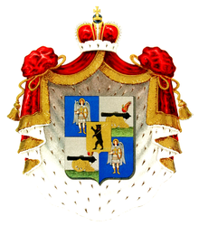 Coat of Arms of Shahovskoy family.png