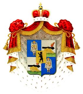 Shakhovskoy Noble family