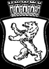 Wappen Berlins Wikipedia