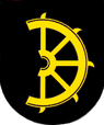 Coat of arms of Handlová.png