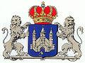 Coat of arms of Kampen.jpg