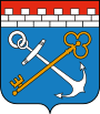 Coat of arms of Leningrad Oblast.svg