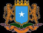 Wappen Somalias