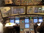 Cockpit of Virgin America Airbus A319-112 N529VA @ SNA 1.jpg