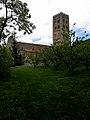 Codalet (66) Abbaye Saint-Michel de Cuxa 01.JPG
