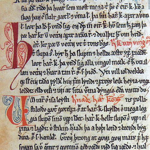 dating middelalderske manuskripter