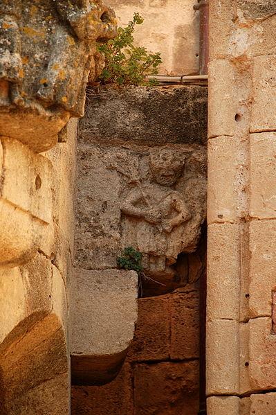 File:Collégiale Notre-Dame-de-Grâce de Sérignan - 11.JPG