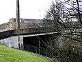Colne, East face of Primet Bridge - geograph.org.uk - 1701814.jpg
