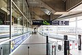 Cologne Bonn Airport - Terminal 1 - in times of COVID-19 pandemic-7235.jpg