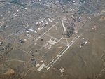 Colorado Springs Airport and Peterson Air Force Base, Colorado Springs, Colorado (14223905633).jpg