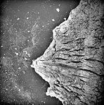Columbia Glacier, Terminus Close-up, September 15, 1975 (GLACIERS 1248).jpg