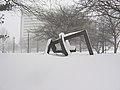 Columbus, Ohio 2008 snowstorm 02.jpg