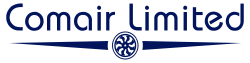 Comair Limited Logo.svg