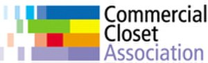 Commercial Closet Association -  Commercial Closet Association Logo