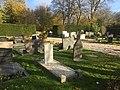Commonwealth war graves - The Netherlands - Oostvoorne Roman Catholic cemetery.jpg