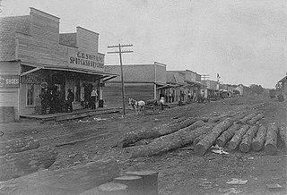 Como, Texas Town in Texas, United States