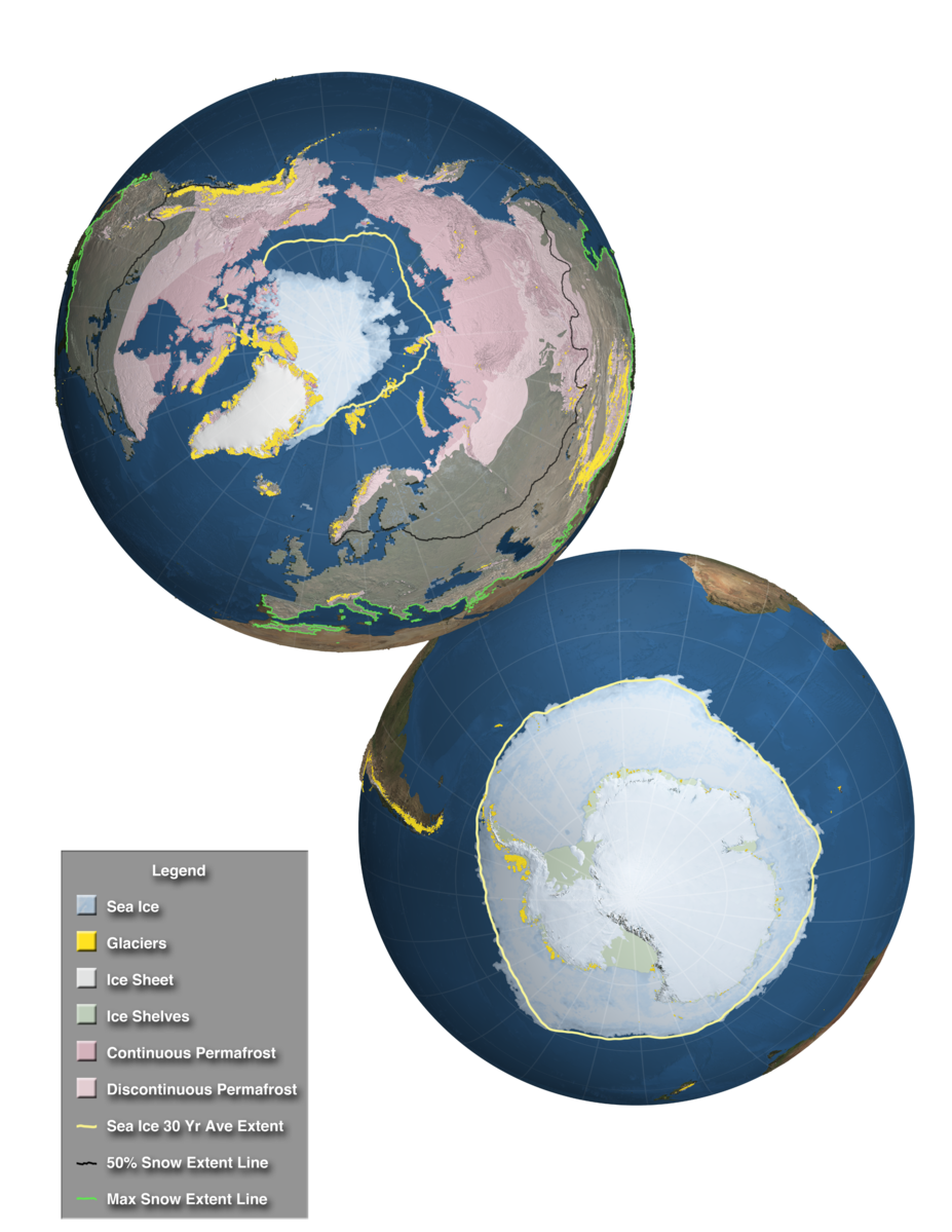 Cryosphere