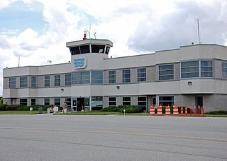 Concord, North Carolina - Concord Regional Airport