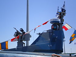 Conning tower of the Protector USV.jpg