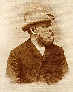 Constantin Lipsius German architect