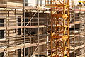 Construction of the passive house 8 (19292468016).jpg
