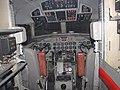 Convair 340-440 OH-LRB cockpit.JPG