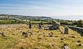 Cooly Graveyard and Lough Foyle 2014 09 10.jpg