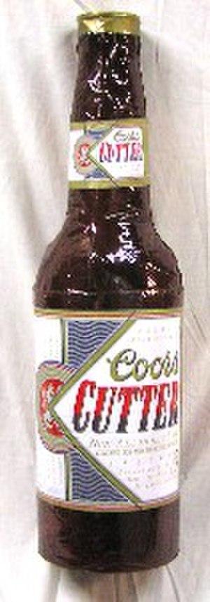 Coors Cutter - Image: Coors Cutter