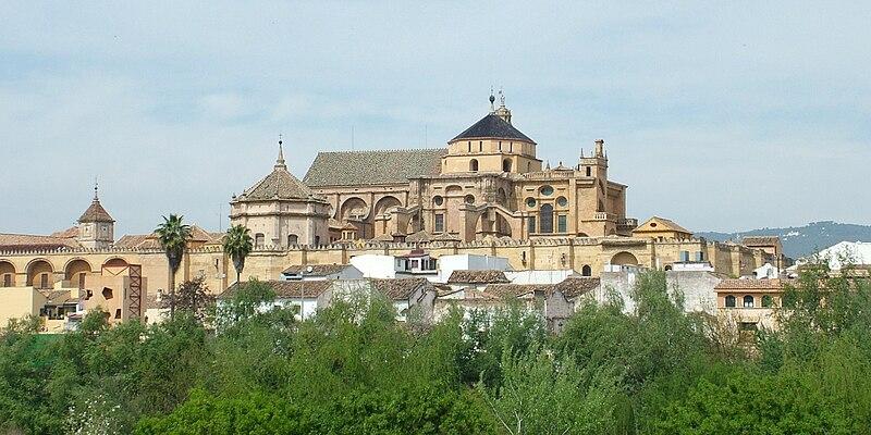 Archivo: Córboba mezquita1.jpg