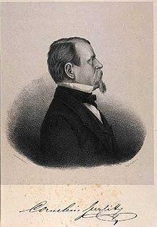 Cornelius Gurlitt (composer) German composer