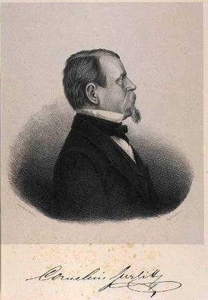 Cornelius Gurlitt (composer) - Cornelius Gurlitt