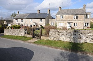Eastcombe, Gloucestershire - Cottages in Eastcombe