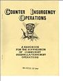Counter Insurgency Operations, US Army Report,.jpg