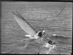 Couple in a sailboat with dinghy (7154301273).jpg