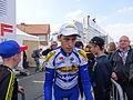 Courrières - Quatre jours de Dunkerque, étape 1, 1er mai 2013, arrivée (146).JPG