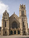 Covenant First Presbyterian Church