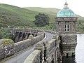 Craig Goch Dam, Wales - panoramio (1).jpg