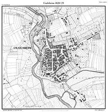 Crailsheim Stadtplan 1828 29.jpg