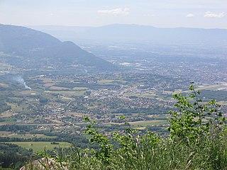 Cranves-Sales Commune in Auvergne-Rhône-Alpes, France