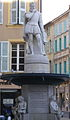 Crapponne statue.jpg
