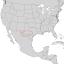Crataegus tracyi range map 1.png