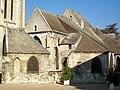 Creil (60), église Saint-Médard, nef, bas-côté est et chapelle latérales (1).jpg