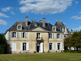 Chateau of Tiregand