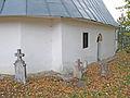 Crkva brvnara u Selencu, Ljubovija 03.JPG