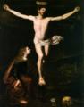 Crocifissione con la Maddalena - Ricca.png