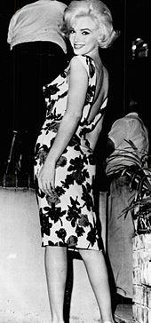 Astounding Marilyn Monroe Wikipedia Short Hairstyles For Black Women Fulllsitofus