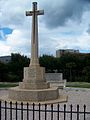 Cross of Sacrifice Memorial.JPG