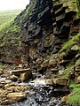Crowden Great Brook beneath the bend - geograph.org.uk - 469433.jpg