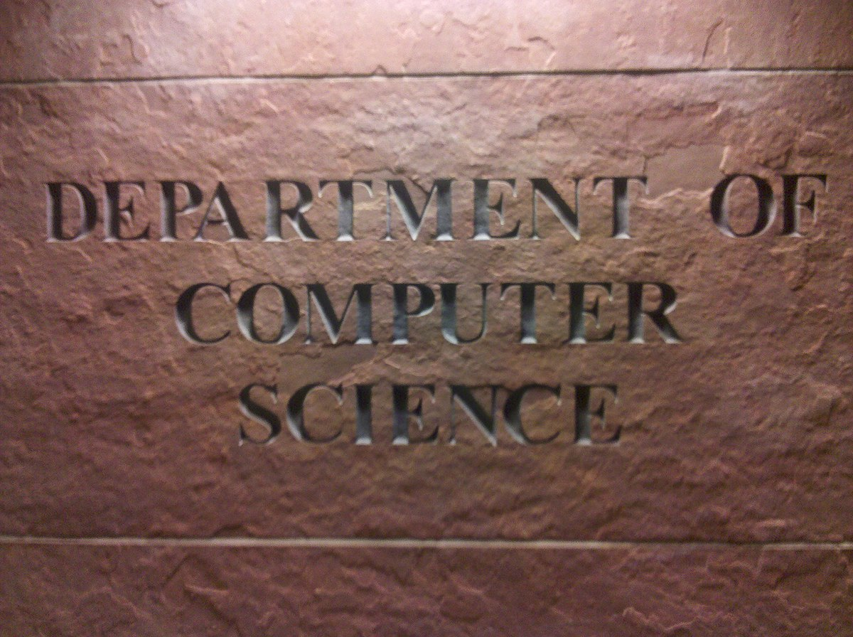 University of Colorado Boulder Computer Science Department - Wikipedia