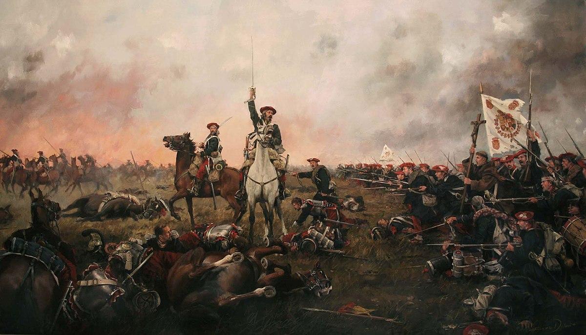 Primera guerra carlista wikipedia la enciclopedia libre for Republica francesa wikipedia